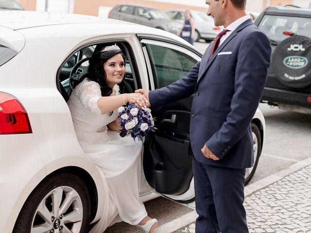 O casamento de André Alonso e Débora em Montijo, Montijo 25