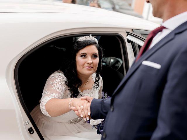 O casamento de André Alonso e Débora em Montijo, Montijo 26