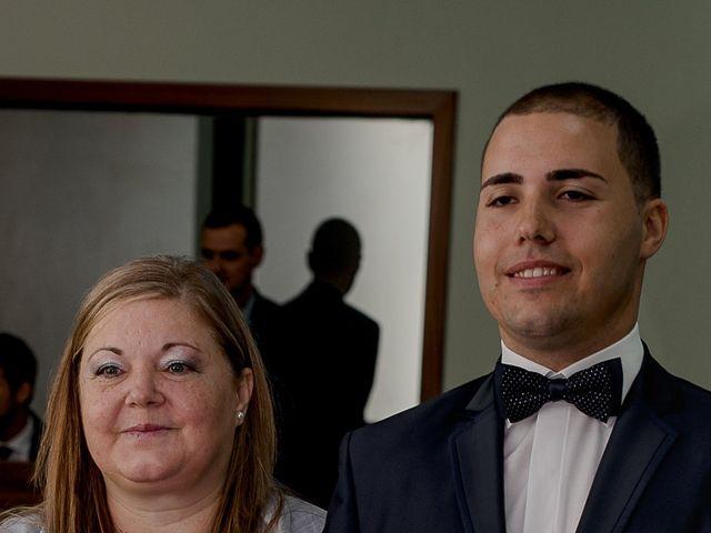 O casamento de André Alonso e Débora em Montijo, Montijo 27