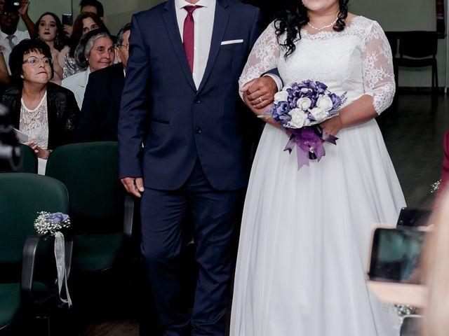 O casamento de André Alonso e Débora em Montijo, Montijo 29