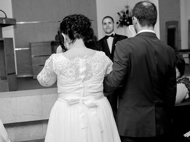 O casamento de André Alonso e Débora em Montijo, Montijo 30