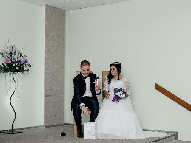 O casamento de André Alonso e Débora em Montijo, Montijo 34