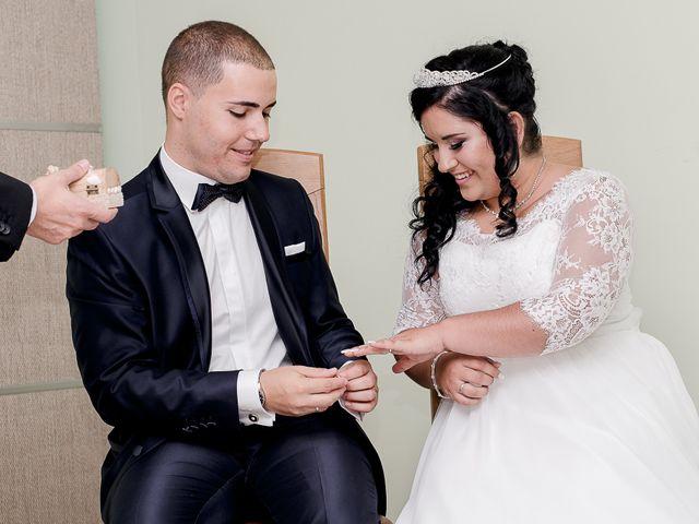 O casamento de André Alonso e Débora em Montijo, Montijo 35