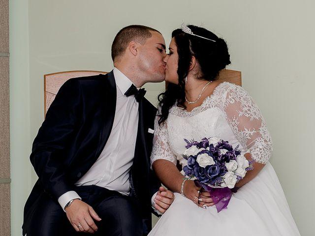 O casamento de André Alonso e Débora em Montijo, Montijo 36