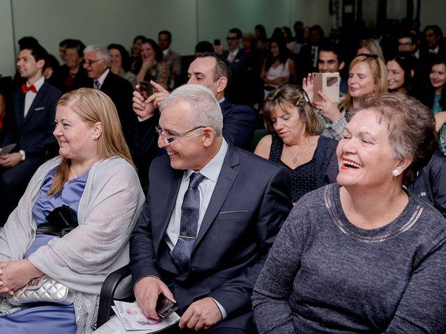 O casamento de André Alonso e Débora em Montijo, Montijo 37