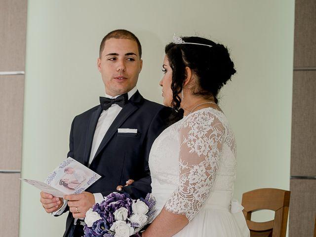 O casamento de André Alonso e Débora em Montijo, Montijo 38