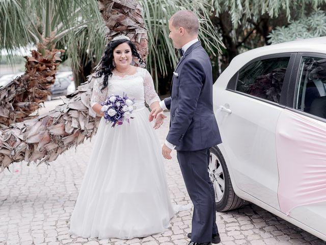 O casamento de André Alonso e Débora em Montijo, Montijo 48