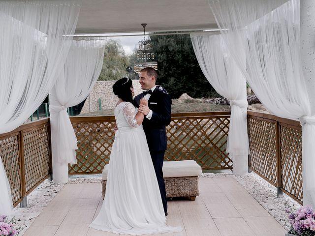 O casamento de André Alonso e Débora em Montijo, Montijo 53