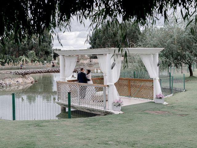O casamento de André Alonso e Débora em Montijo, Montijo 55