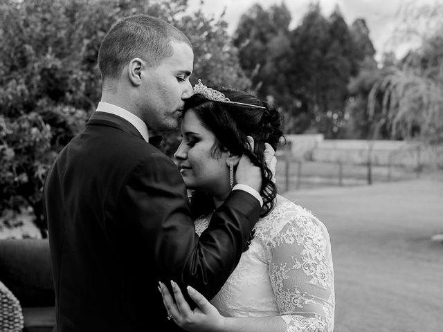 O casamento de André Alonso e Débora em Montijo, Montijo 57