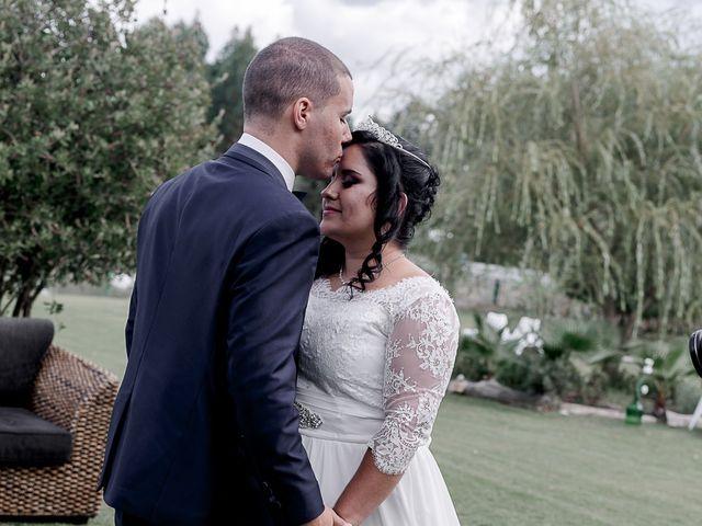 O casamento de André Alonso e Débora em Montijo, Montijo 58