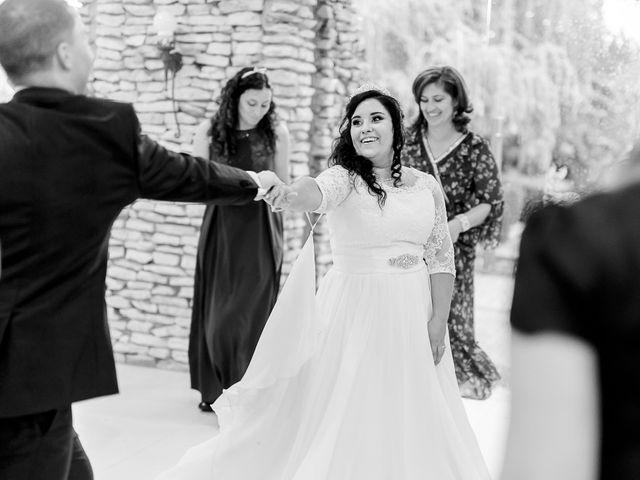 O casamento de André Alonso e Débora em Montijo, Montijo 62