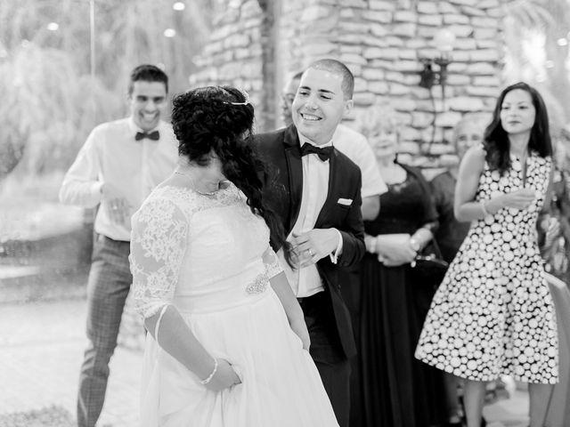 O casamento de André Alonso e Débora em Montijo, Montijo 63
