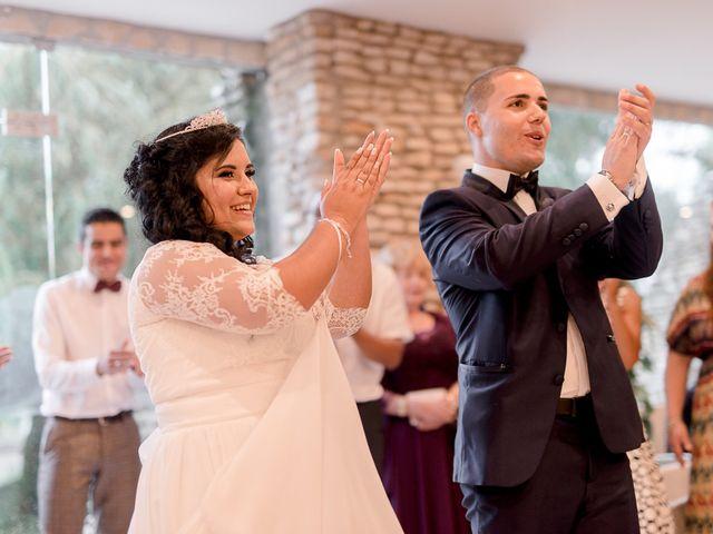 O casamento de André Alonso e Débora em Montijo, Montijo 64