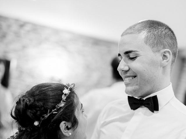 O casamento de André Alonso e Débora em Montijo, Montijo 65