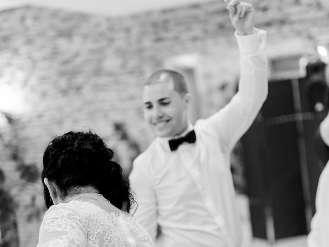 O casamento de André Alonso e Débora em Montijo, Montijo 70