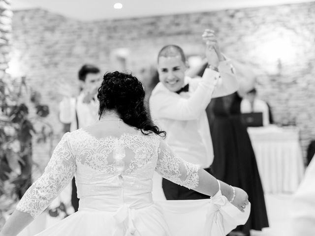 O casamento de André Alonso e Débora em Montijo, Montijo 1