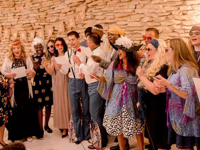O casamento de André Alonso e Débora em Montijo, Montijo 75