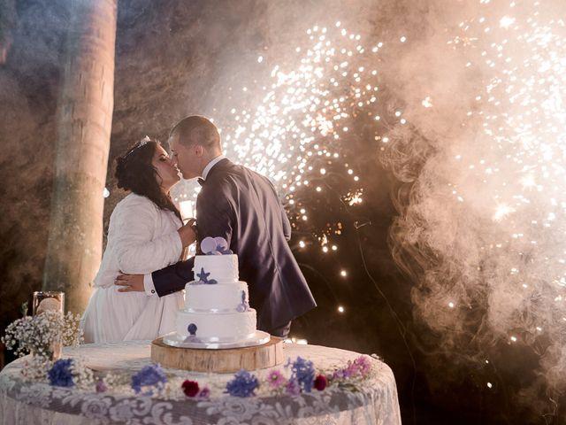 O casamento de André Alonso e Débora em Montijo, Montijo 2