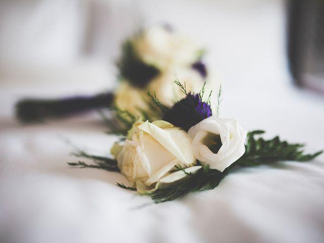 O casamento de Sérgio e Lucy em Moncarapacho, Olhão 14