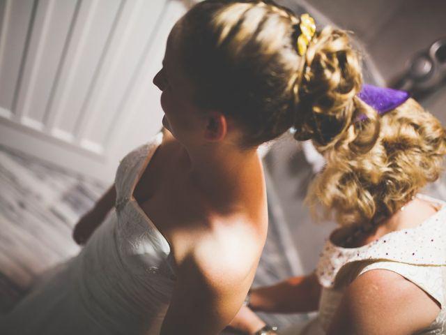 O casamento de Sérgio e Lucy em Moncarapacho, Olhão 15