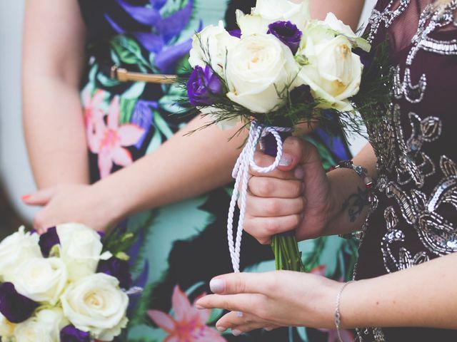 O casamento de Sérgio e Lucy em Moncarapacho, Olhão 17