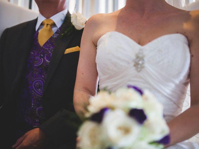 O casamento de Sérgio e Lucy em Moncarapacho, Olhão 20