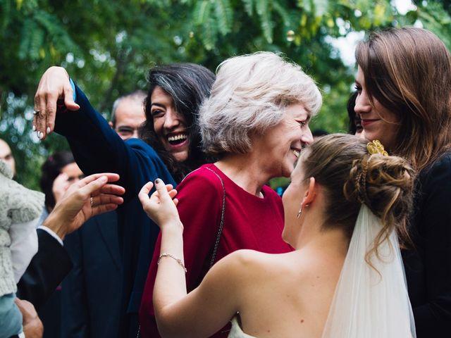 O casamento de Sérgio e Lucy em Moncarapacho, Olhão 31