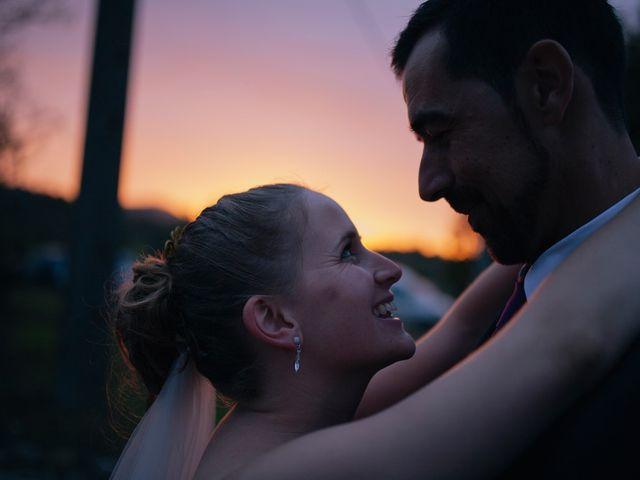 O casamento de Sérgio e Lucy em Moncarapacho, Olhão 1