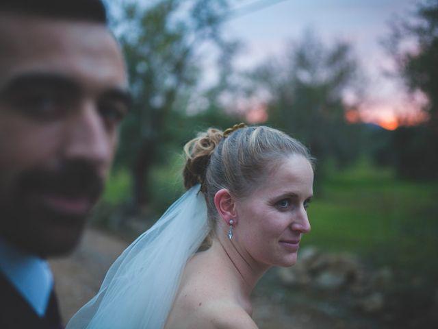 O casamento de Sérgio e Lucy em Moncarapacho, Olhão 40