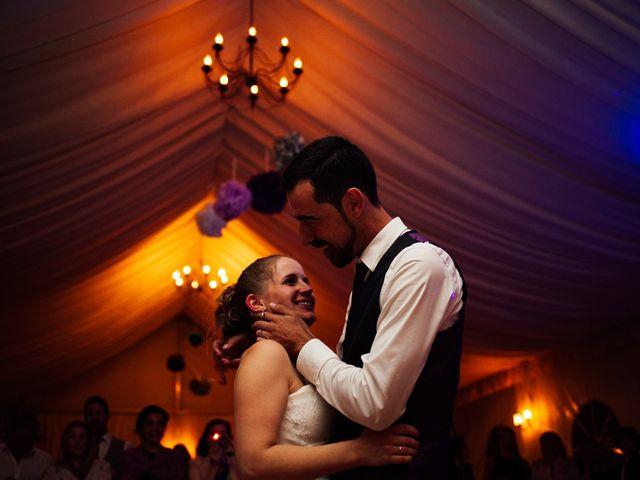 O casamento de Sérgio e Lucy em Moncarapacho, Olhão 44