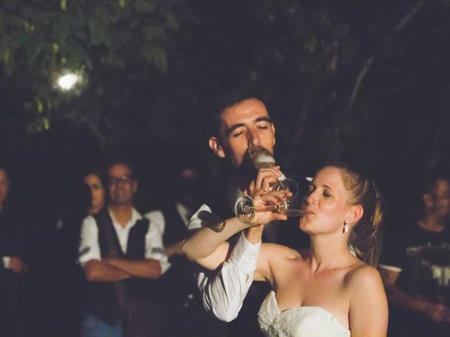O casamento de Sérgio e Lucy em Moncarapacho, Olhão 50