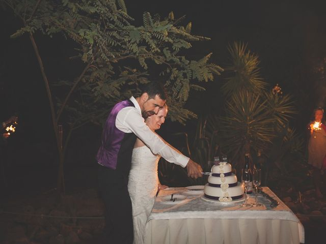 O casamento de Sérgio e Lucy em Moncarapacho, Olhão 2
