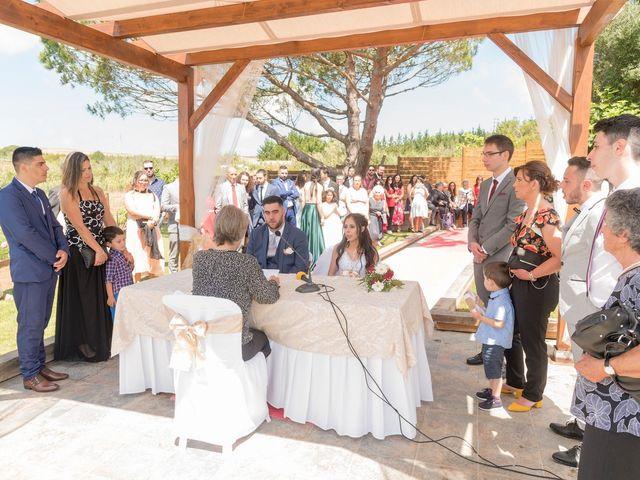 O casamento de David e Neuza em Sintra, Sintra 7