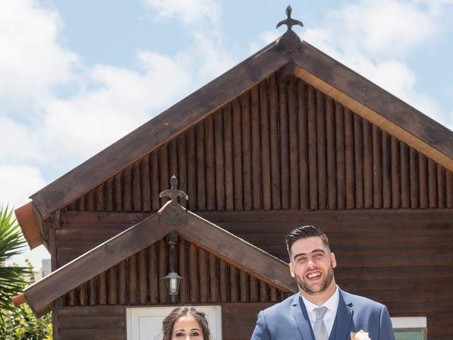 O casamento de David e Neuza em Sintra, Sintra 8