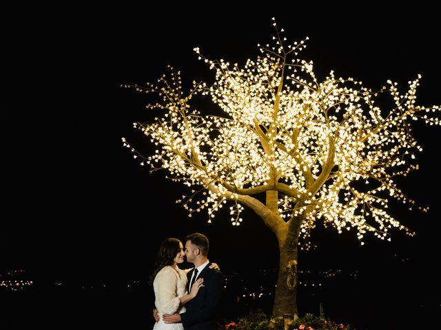 O casamento de Juh e Tiago