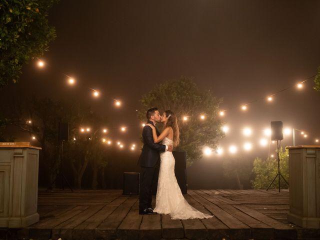 O casamento de Bárbara e Tiago