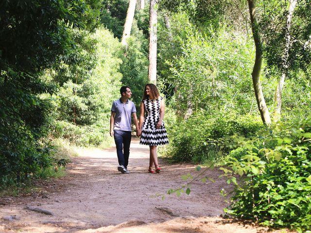 O casamento de Ricardo e Milla em Vialonga, Vila Franca de Xira 4