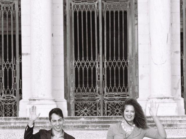 O casamento de Ricardo e Milla em Vialonga, Vila Franca de Xira 8