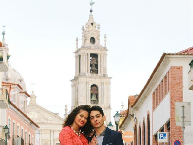 O casamento de Ricardo e Milla em Vialonga, Vila Franca de Xira 9
