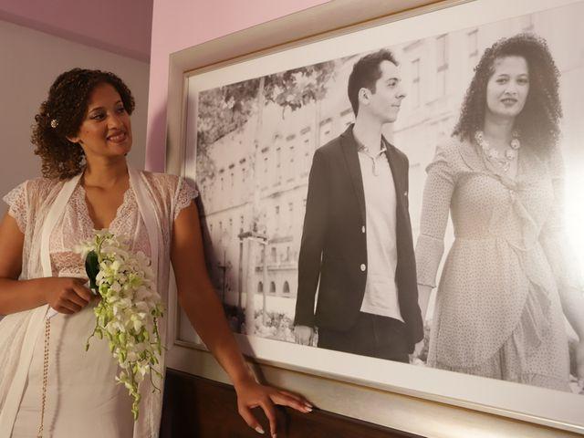 O casamento de Ricardo e Milla em Vialonga, Vila Franca de Xira 30