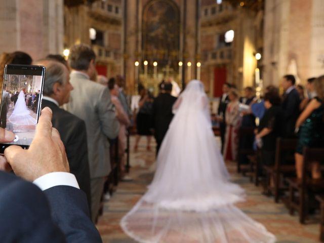 O casamento de Ricardo e Milla em Vialonga, Vila Franca de Xira 45