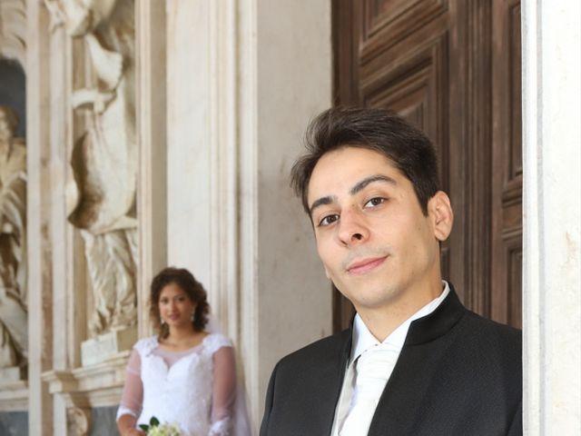 O casamento de Ricardo e Milla em Vialonga, Vila Franca de Xira 50