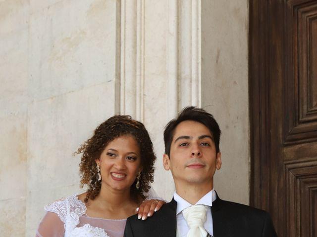 O casamento de Ricardo e Milla em Vialonga, Vila Franca de Xira 51