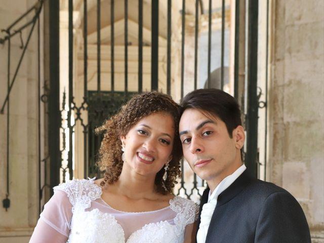 O casamento de Ricardo e Milla em Vialonga, Vila Franca de Xira 53
