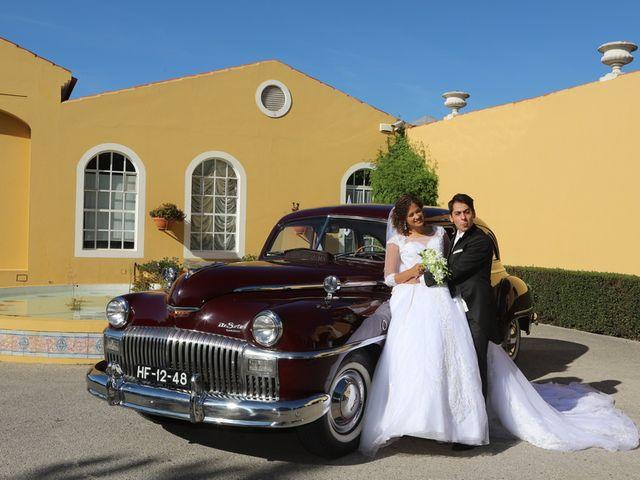 O casamento de Ricardo e Milla em Vialonga, Vila Franca de Xira 57