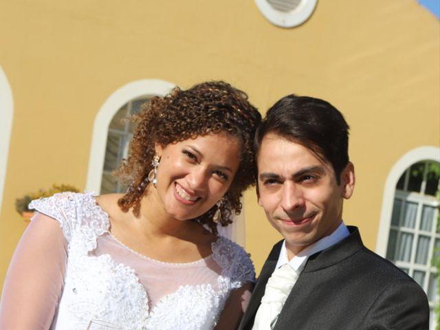 O casamento de Ricardo e Milla em Vialonga, Vila Franca de Xira 58