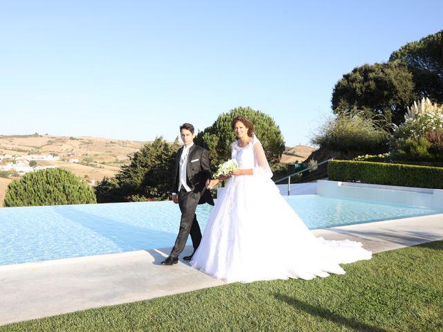 O casamento de Ricardo e Milla em Vialonga, Vila Franca de Xira 59