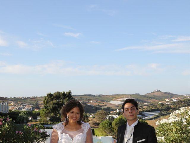 O casamento de Ricardo e Milla em Vialonga, Vila Franca de Xira 60