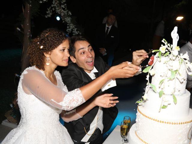 O casamento de Ricardo e Milla em Vialonga, Vila Franca de Xira 64